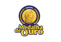 Medalha de Ouro (Gold Medal)