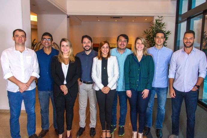 Adria e Vitarella, da M. Dias Branco, estão entre as 60 marcas mais valiosas do Brasil