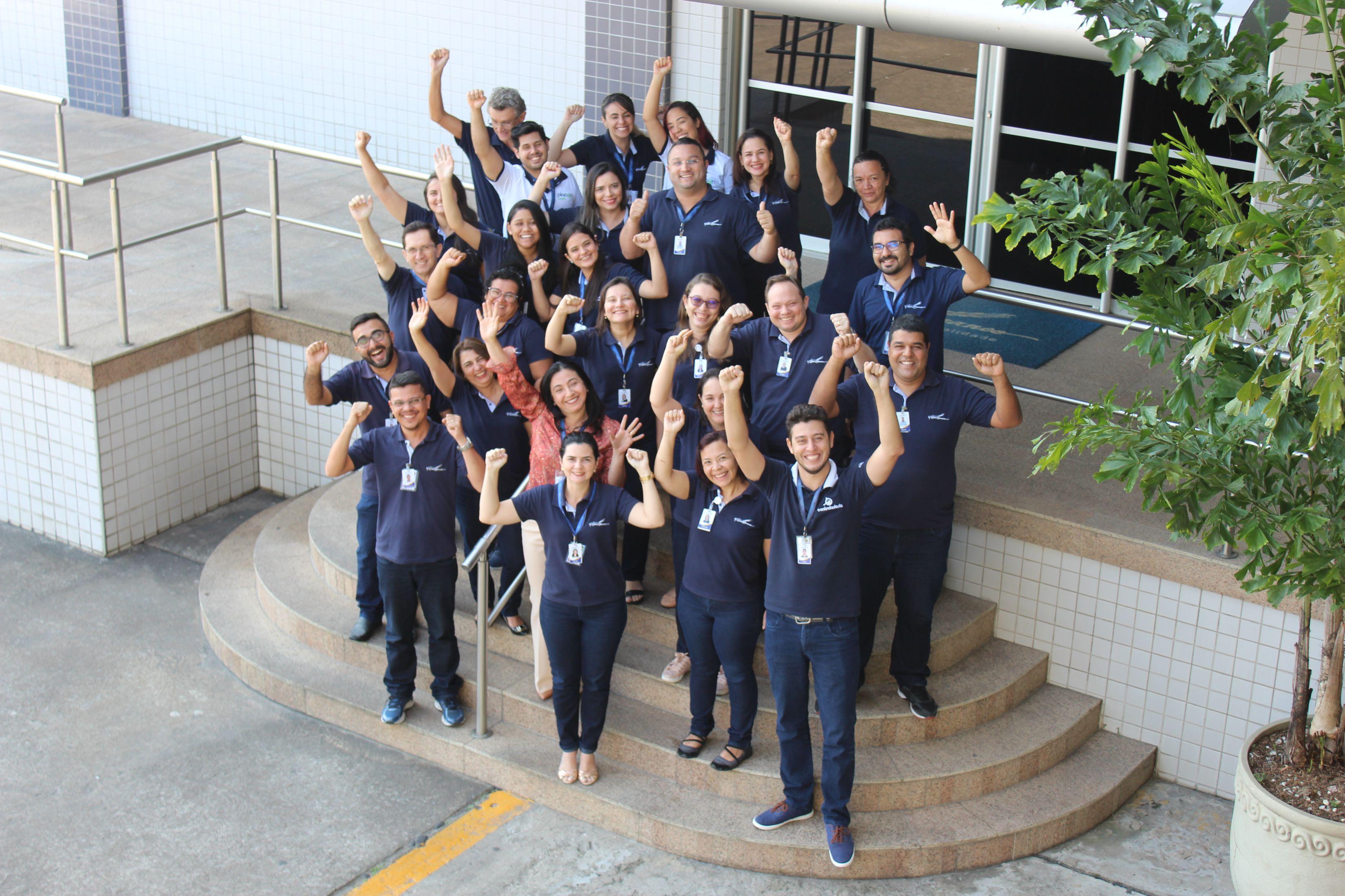 Pela 3ª vez consecutiva, M. Dias Branco conquista Troféu Transparência Anefac