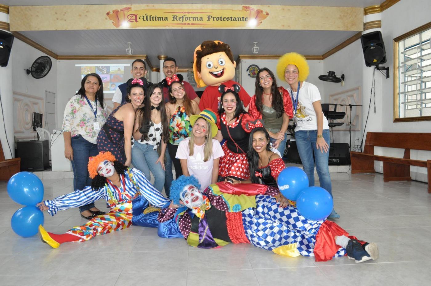 Por todo País, M. Dias Branco promove ações em referência ao Dia das Crianças