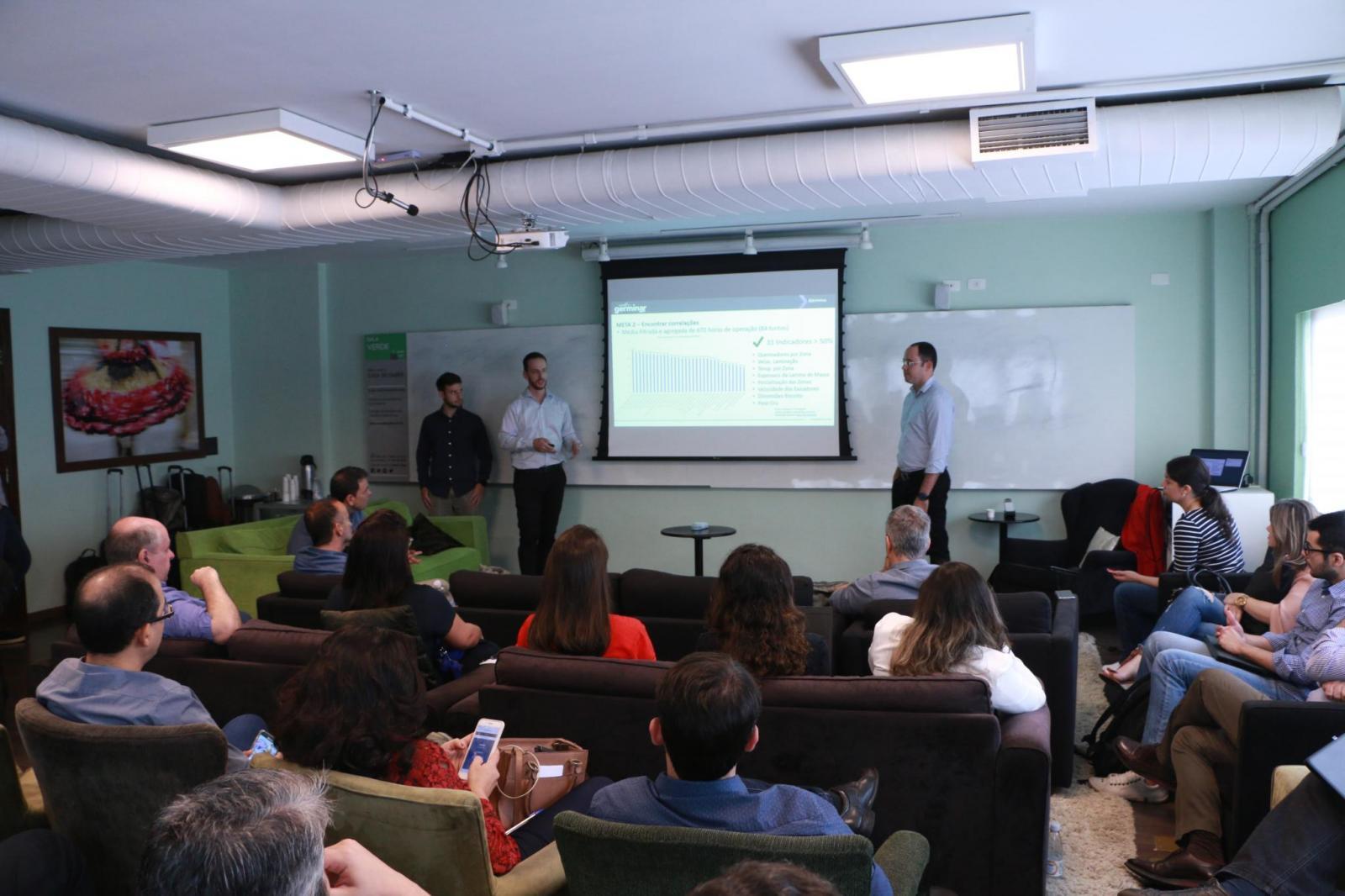 Programa Germinar seleciona 9 startups para fase final