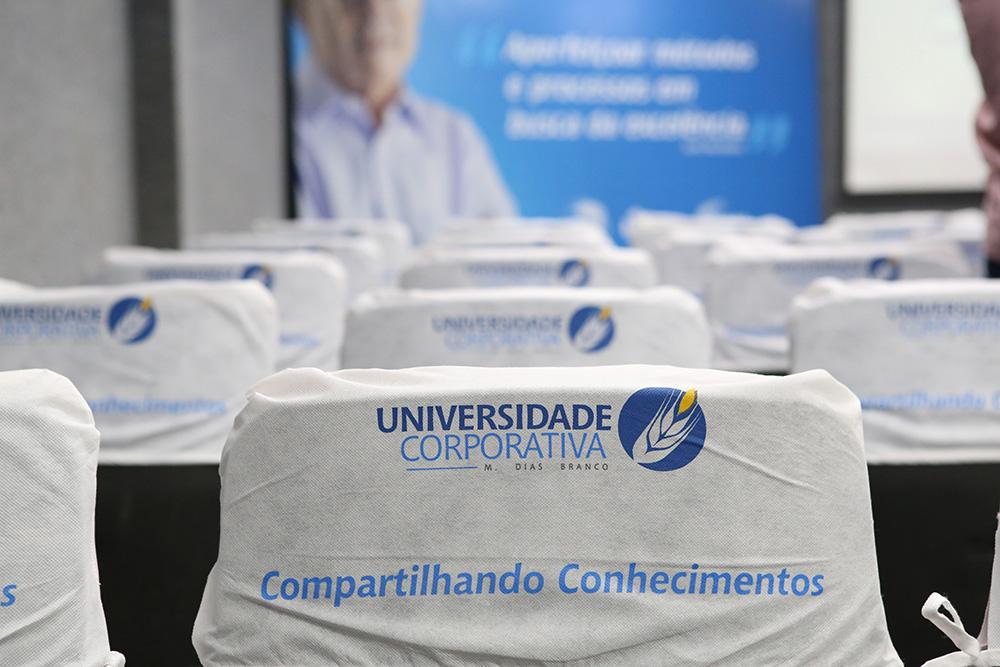 M. Dias Branco oferece cursos on-line para colaboradores em regime de teletrabalho