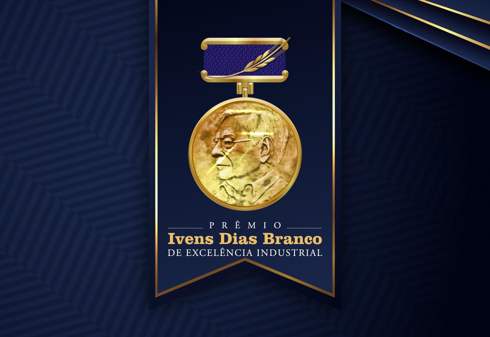 Prêmio Ivens Dias Branco é entregue nas unidades