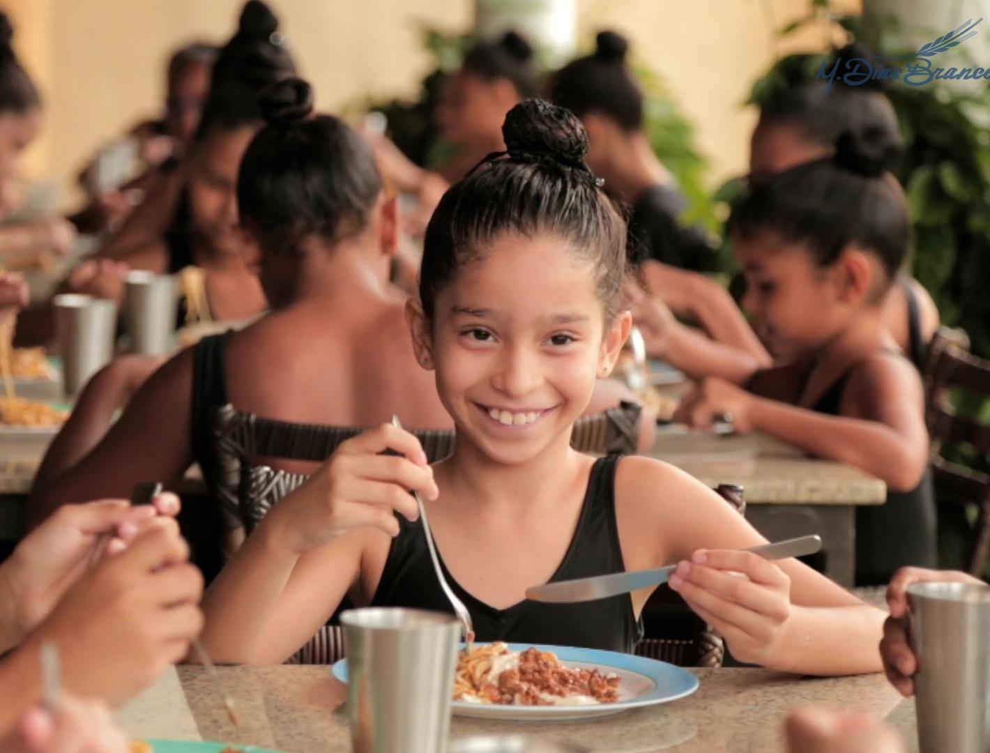 M. Dias Branco doa R$17 milhões em produtos, equivalentes a mais de 3 mil toneladas de alimentos, para minimizar impactos da pandemia