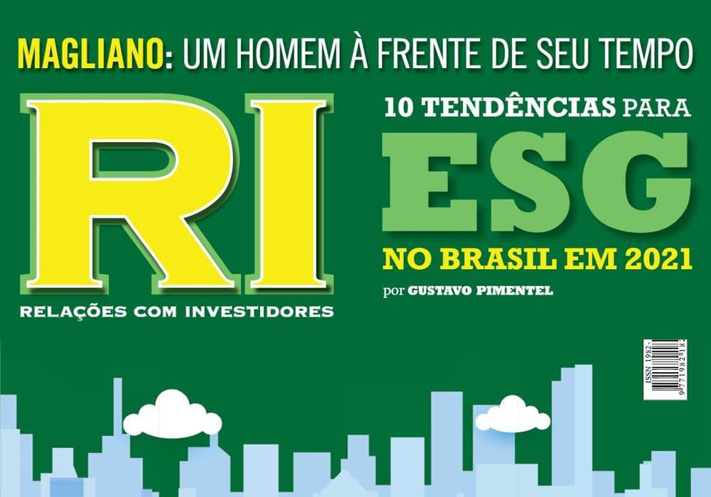 Como o ISE inspirou a M. Dias Branco na jornada da sustentabilidade