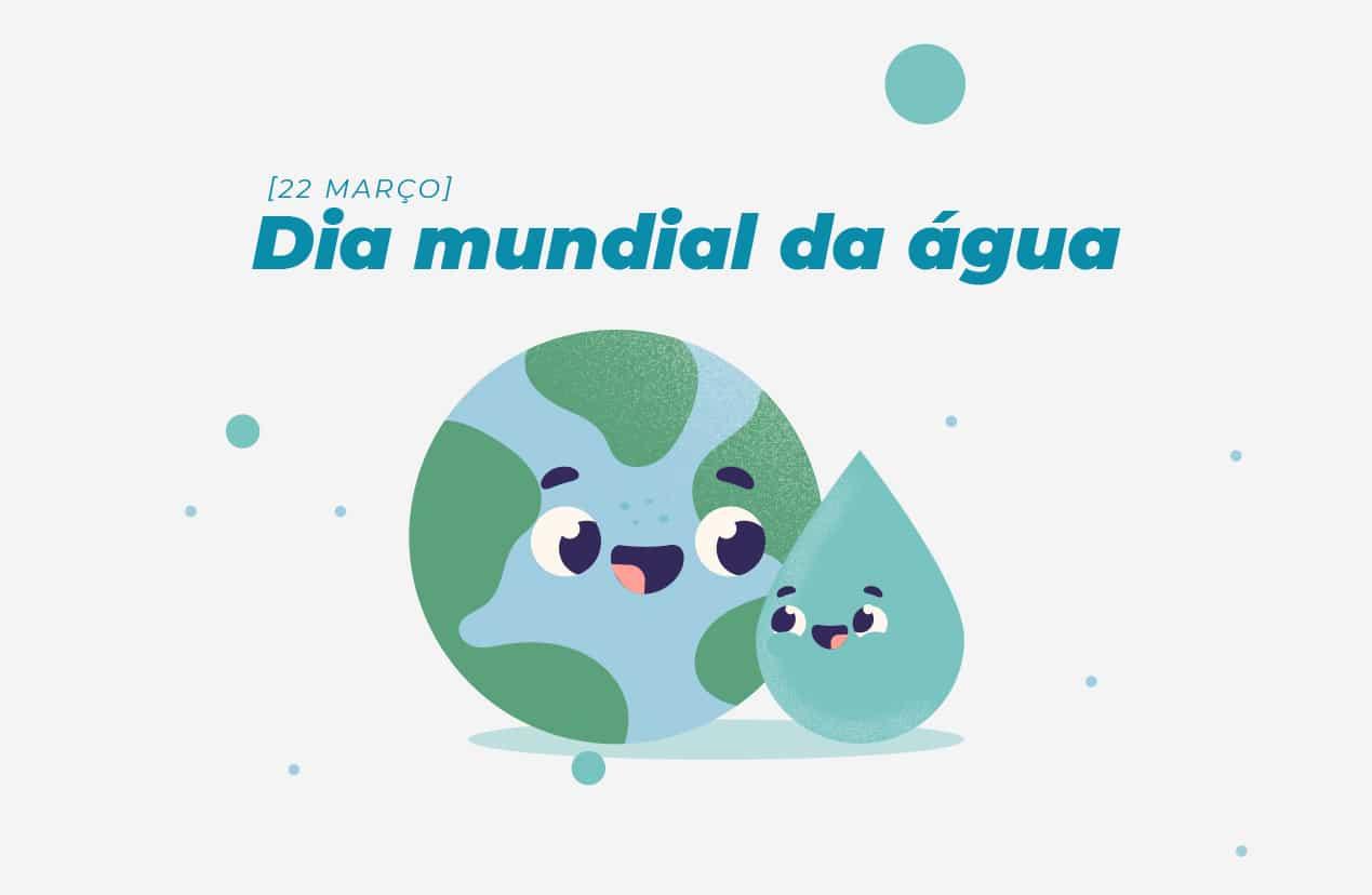 No Dia Mundial da Água, conheça as ações realizadas pela M. Dias Branco para o consumo consciente