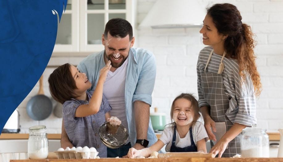 Estudo mostra que as marcas da M. Dias Branco estão presentes em 91,1% dos lares brasileiros