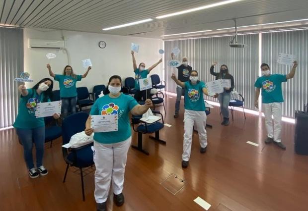 Programa Porta-Vozes fortalece a gestão do clima organizacional da M. Dias Branco