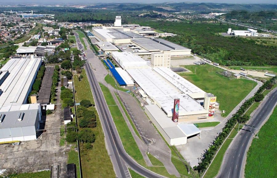 M. Dias Branco trata 100% dos resíduos do processo de forma sustentável
